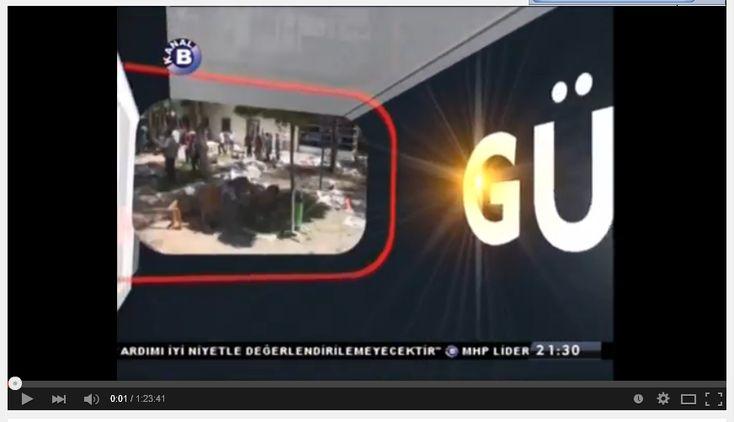 DOĞA VE DOĞAL AFETLER DOSYASI /// VİDEO : Kanal B – Gündem Özel – 07.03.2017 – Prof. Dr. Övgün Ahmet ERCAN (DEPREM MESELESİ)