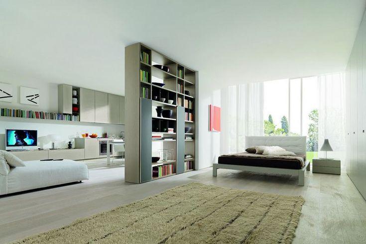 Lakberendezés olasz módra - 45nm-es otthon design