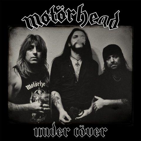 Motörheadのカヴァー音源集『Under Cöver』から「God Save the Queen」MV公開 | METAL MASTER METAL - ヘヴィ・メタル音楽ポータルサイト