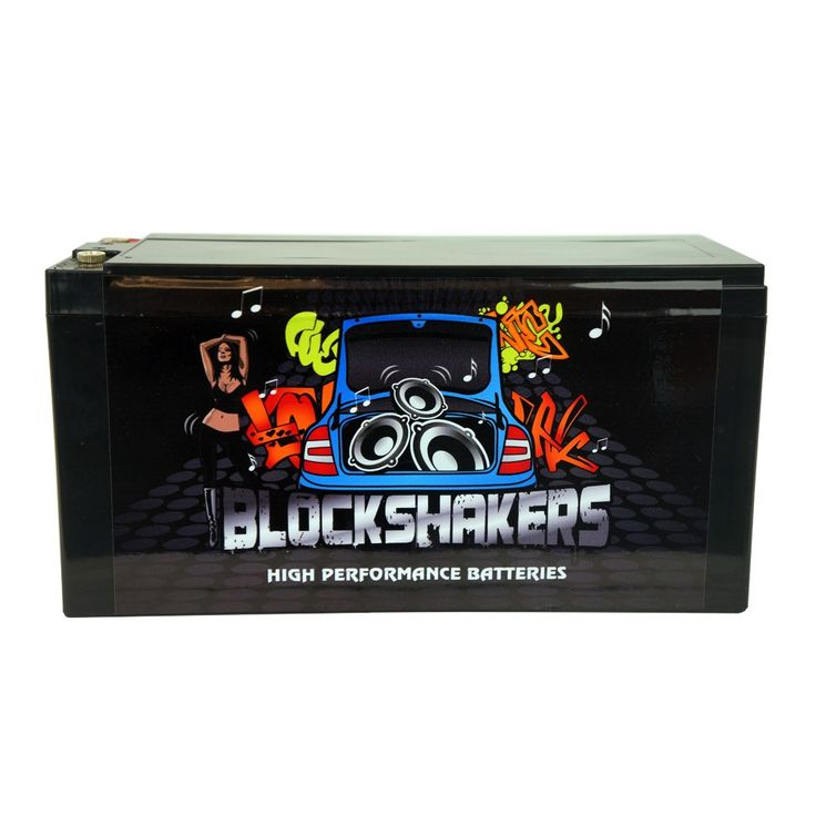 Chrome Battery carries the 16V 30AH that most competitors don't! Check out Blockshakers Car Audio batteries for extra backup power to your car stereo system! https://www.chromebattery.com/6v-12v-4-2-amp-smart-6-step-battery-charger-xtend.html