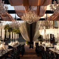 Ide Unik Dekorasi Pernikahan