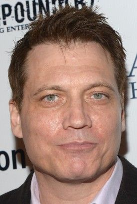 Holt McCallany Revs Up Villainous Role In Paramount's 'Monster Trucks'