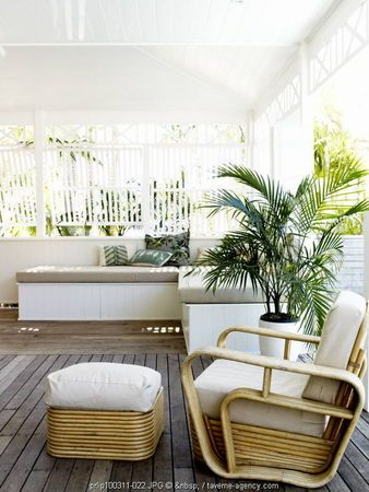 Coastal,Méchant Design: a beach house in Little Palm, Australia