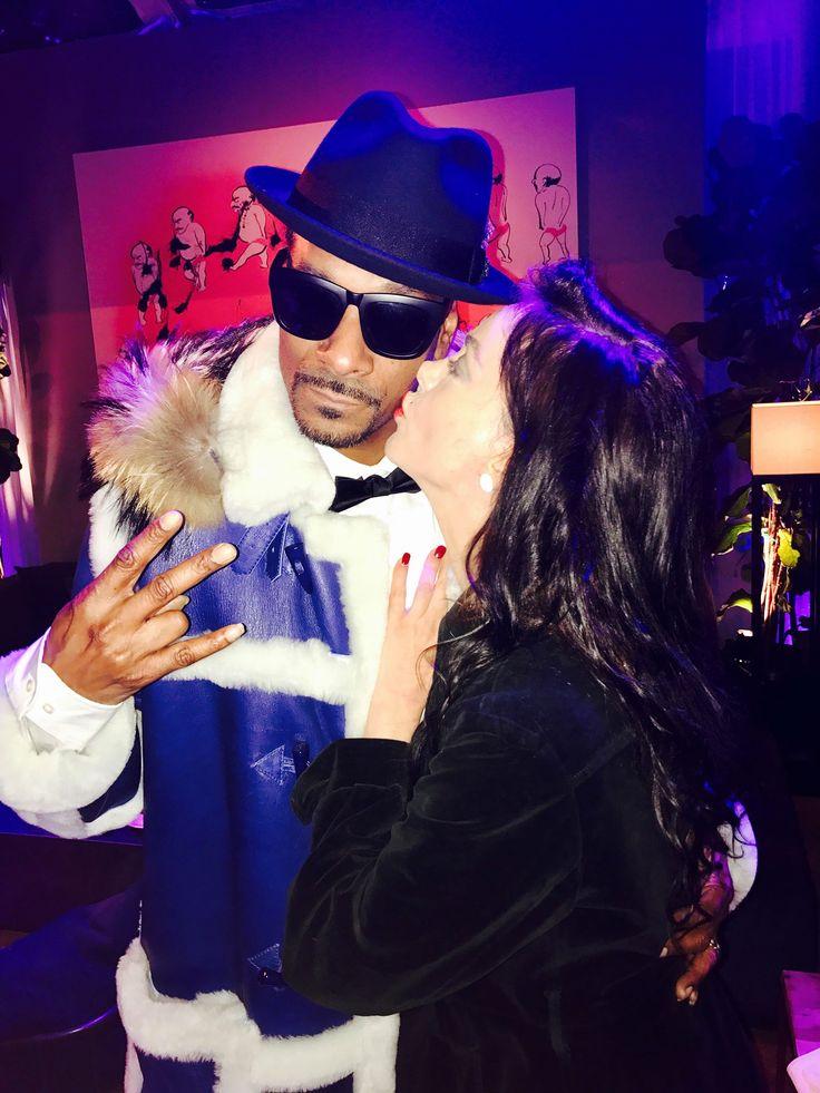 Despina Mirou & Snoop Dogg