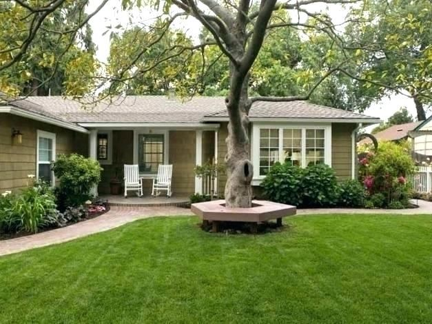 Landscaping For Ranch Style Home Google Search Ranch House Exterior Ranch Exterior Ranch Style Homes