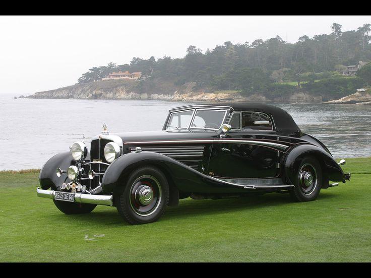 Maybach SW38 (1939)