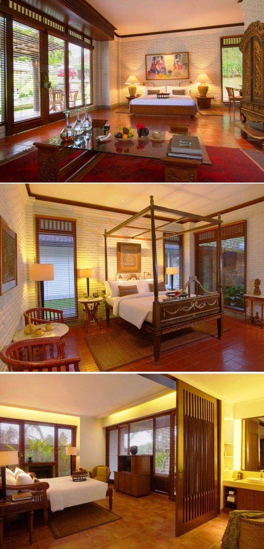 The Chedi Club Hotel  in Bali, Indonesia