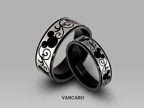 Vancaro Rings In Store