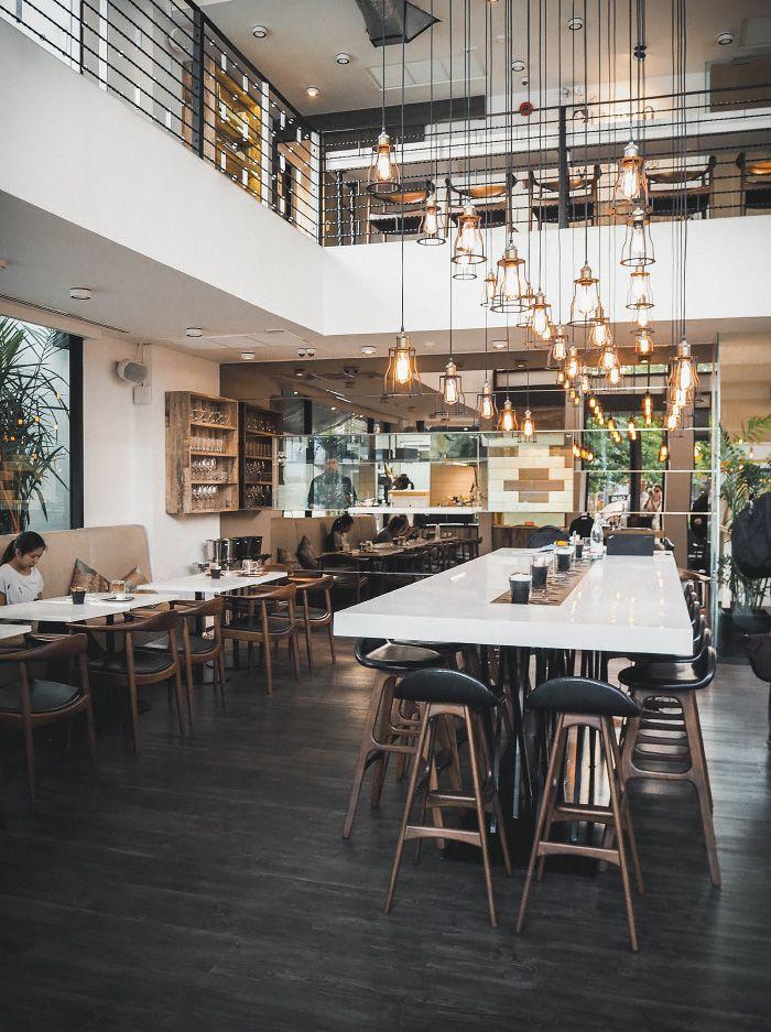 Johanna P. D'Ark Bangkok - restaurant tips for Bangkok