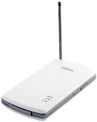 Icube Tivizen Nano DVB-T Empfänger (für Apple iPhone 4, 4S und 5 / iPad 2 und 3, Android-Systeme, Mac und PC) weiß: Amazon.de: Heimkino, TV & Video