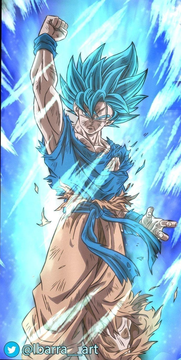 Pin On Son Goku And Dragon Ball