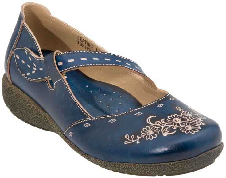 Spring Step shoes - either with some glorious tights or great jeans this Mary Jane wannas would be fab!
