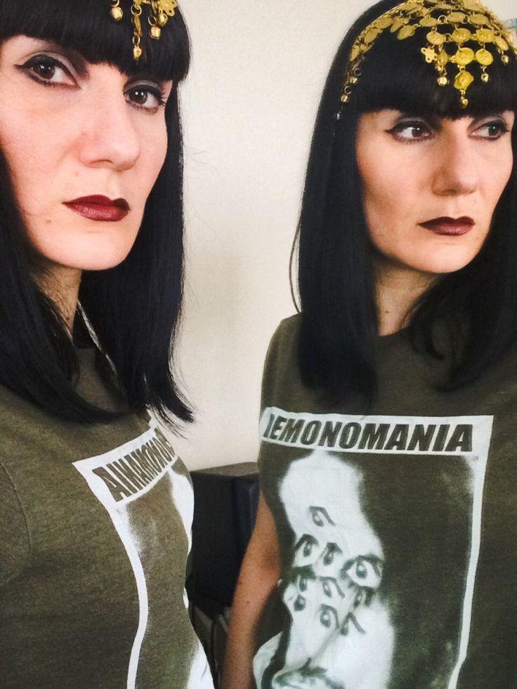 Hashtag London újra jelentkezik: Sátáni Bolhapiac Londonban - Emkével