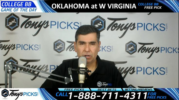 Oklahoma Sooners vs. West Virginia Cavaliers Free NCAA Basketball Picks ...