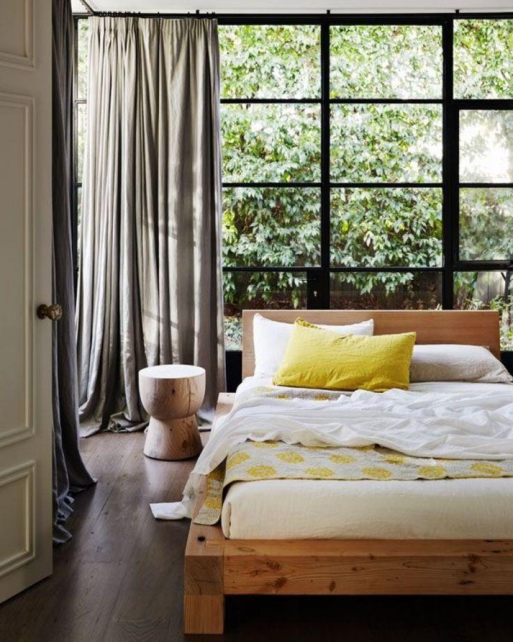 Bijzondere wanddecoratie in de slaapkamer | Mrwoon