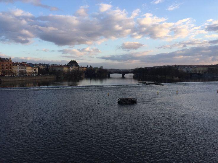 Prague!!!