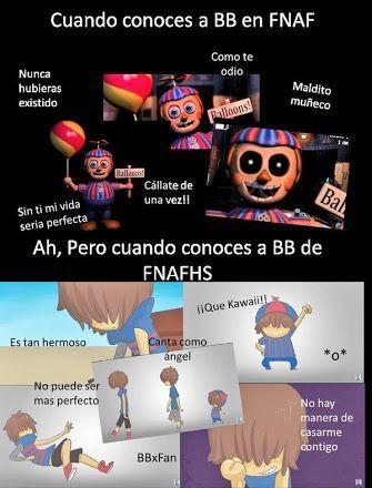 Memes de FNAFHS - #10 - Wattpad