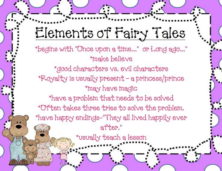 Fantasy genre unit of study