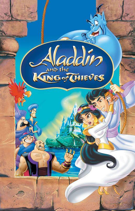 Aladdin and the King of Thieves - Disney Wiki - Wikia