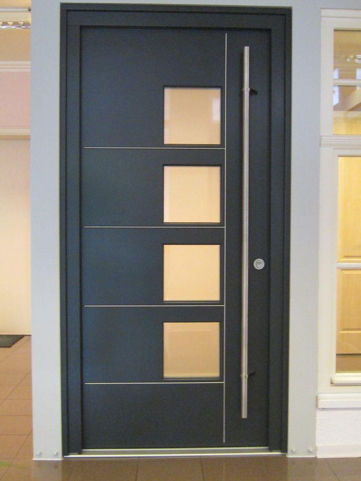 GfG #Bauelemente mbH in #Hannover - hochwertige #Innentüren, #Feuerschutztüren, #Glastüren, #Schallschutztüren, #Sicherheitstüren.