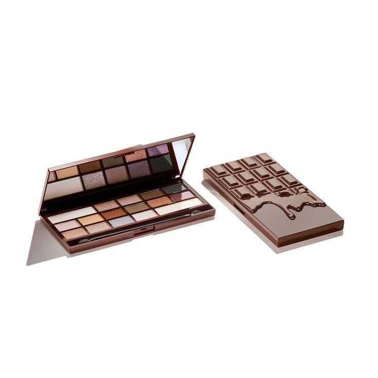Death by Chocolate Eyeshadow Palette