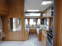 Raymond James provide caravans at cheap rate for sale in UK so that you can enjoy whole heartedly with your family and friends. We provide new caravans, used caravans, New Coachman Caravans, Elddis Crusader Super Storm caravan, Elddis caravans, Elddis, Crusader Super Storm, caravans,