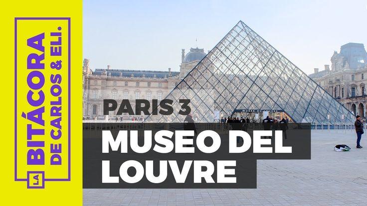 Museo del Louvre :: Qué hacer en París #3