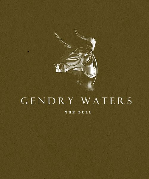 |ASOIAF:Minimalist Character Posters|Gendry