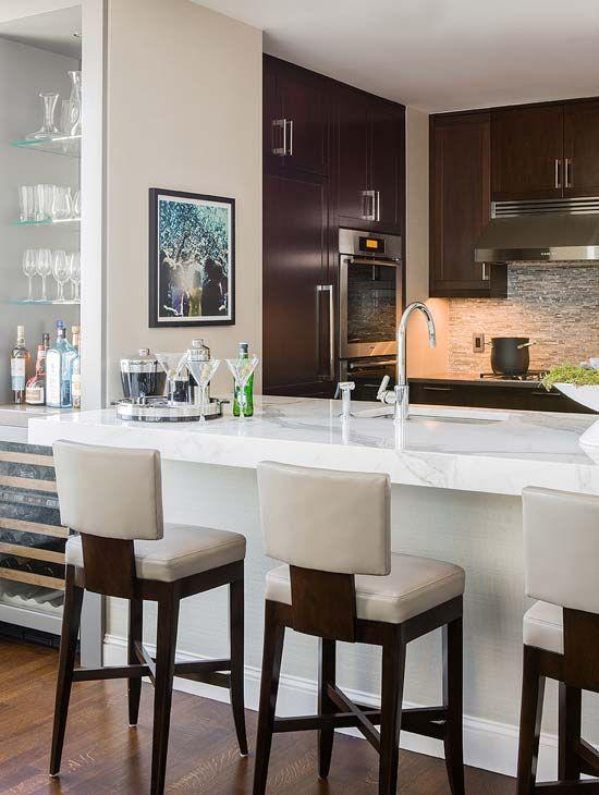 Back Bay Residence U2013 Terrat Elms Interior Design