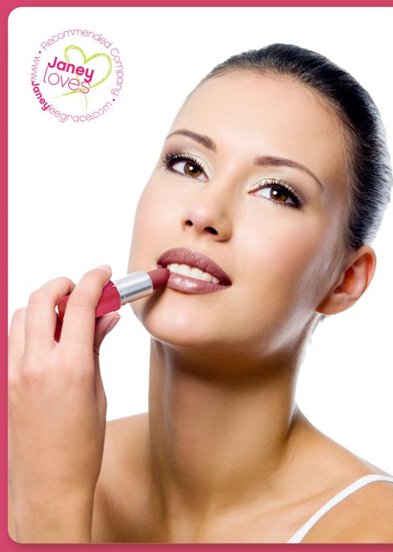 Supersoft and sheer natural lipsticks to suit every skin tone and occasion.