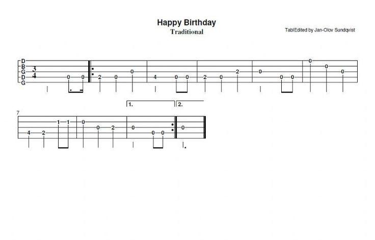 Best 25+ Happy birthday guitar chords ideas on Pinterest : Happy birthday guitar, Ukulele chords ...