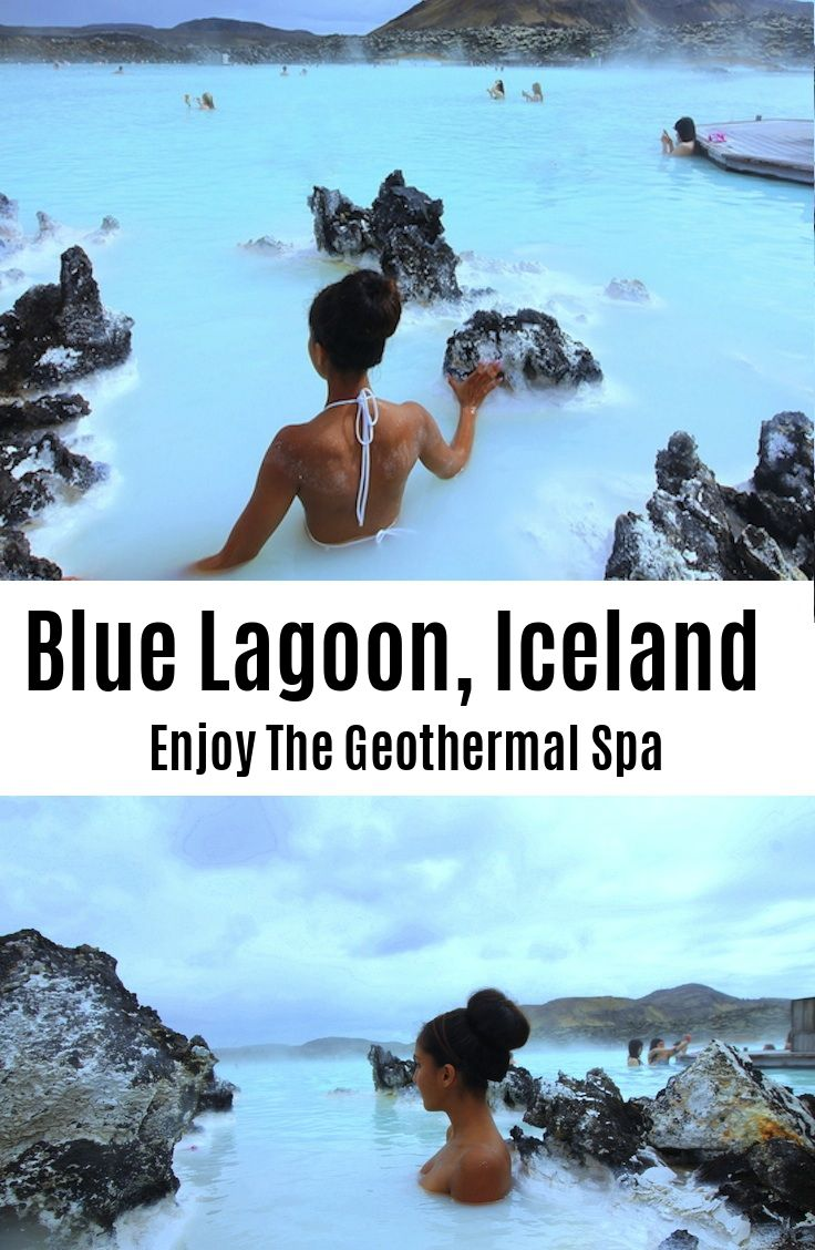 Blue Lagoon, Iceland complete guide