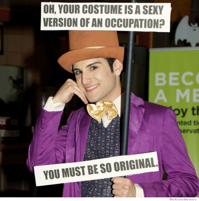 condescending-wonka-meme-halloween-costume and 49 others