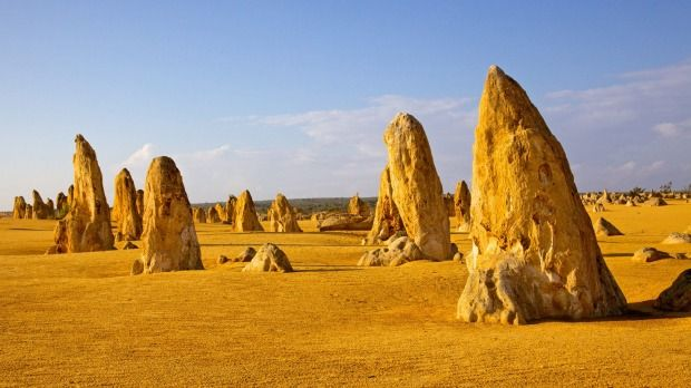 Six of the best: Awe-inspiring Australian rock formations