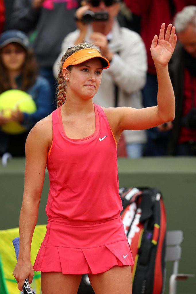 Tennis Outfits Inspired By Roland Garros 2014 | Fashion WhippedFashion Whipped