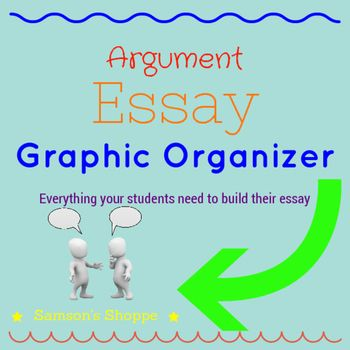 Argument essay rubric high school