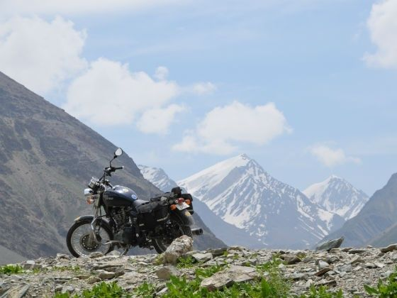 A road trip to Ladakh is a must for every biker worth his salt. Read about the different routes, preparation guides and safety tips for a road trip to Ladakh