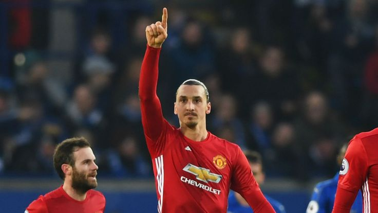 """omnisport-uk-yahoopartner: """" Zlatan Ibrahimovic has famously likened himself to a fine wine that gets better with age, and it is hard to argue against the Manchester United striker's claim. With a..."""