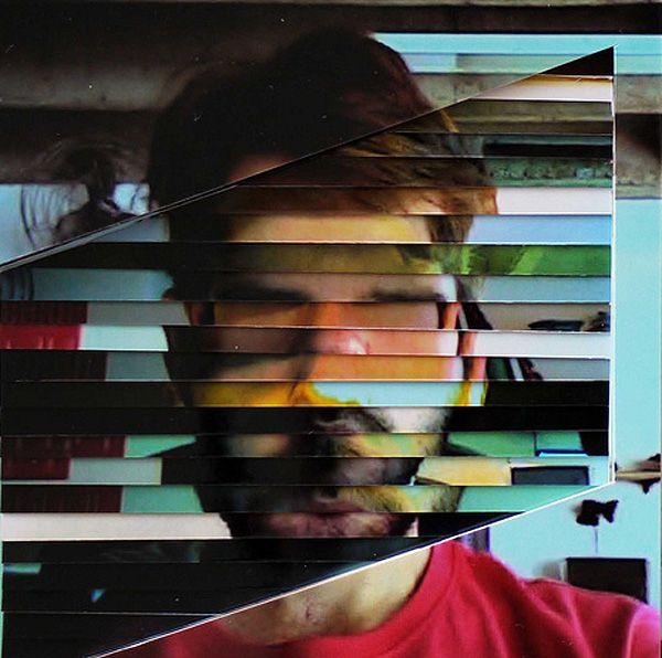 Lucas C. Simões | Desmanche | bumbumbum