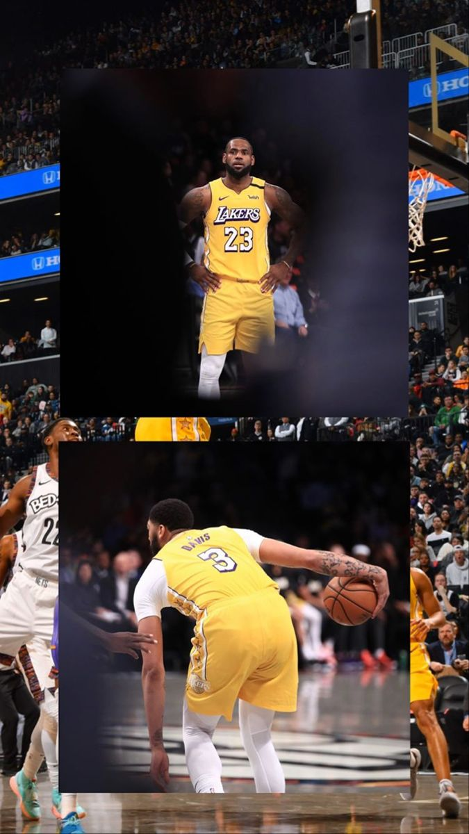 Pin By Jared Christopher On Ballers In 2020 Nba Players Lakers Wallpaper Los Angeles Lakers