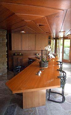 Frank Lloyd Wright Interiors 287 best frank lloyd wright architecture & interior design images
