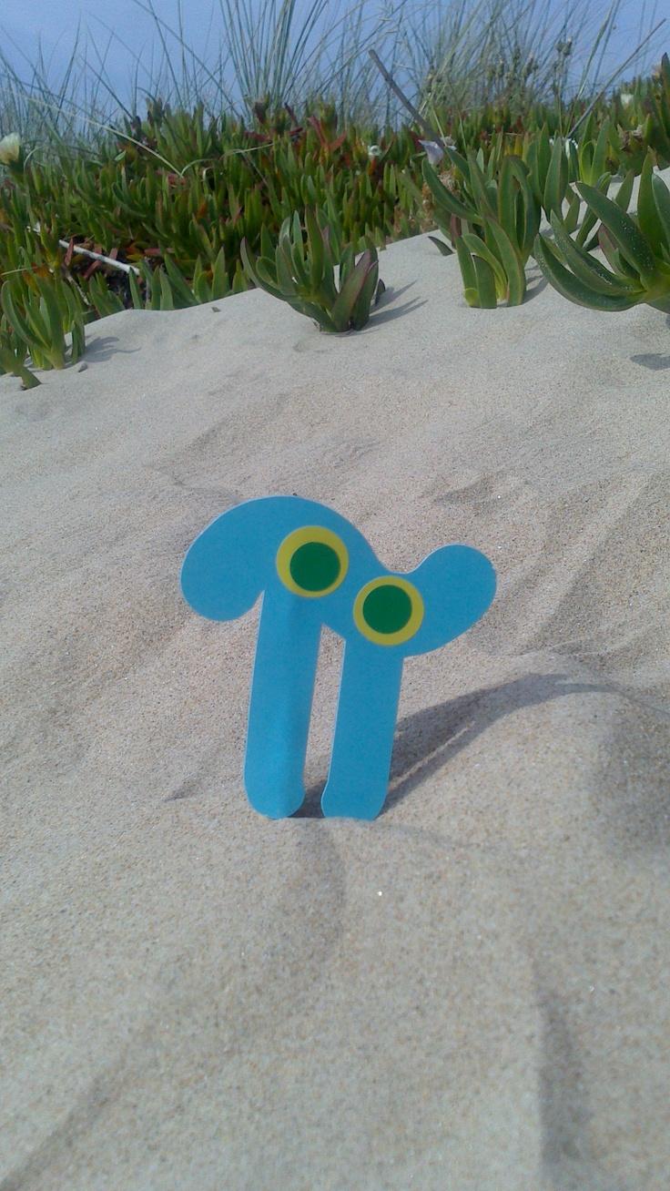 Pi estuvo todo el tiempo contando arena