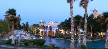 CasaBlanca Resort-Casino-Golf-Spa in Mesquite, NV, US - ReservationCounter.com