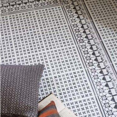 Dealer Corner - Casino Floor - Wall & Floor Tiles | Fired Earth