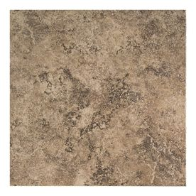 $0.94/sq ft Shower Tile, Lowes: American Olean�12-in x 12-in Chocolate Mousse Ceramic Floor Tile