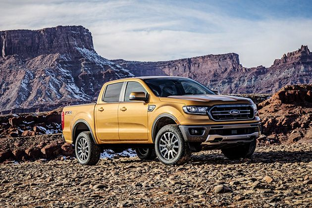 2020 Ford Ranger Raptor Review In 2020 Ford Ranger 2019 Ford Ranger 2020 Ford Ranger