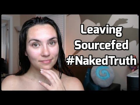 Trisha Hershberger:Naked Truth on Leaving Sourcefed