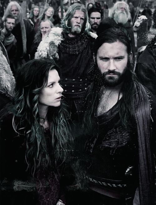 Siggy and Rollo