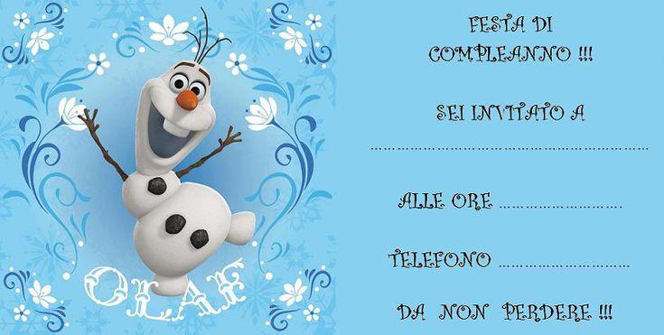 invito-compleanno-frozen-stampare-olaf