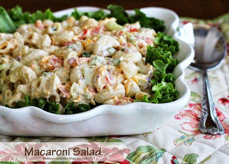 This colorful Cobb macaroni salad is a fusion of Cobb salad and pastai salad. It can be served as a side dish or a tasty main course meal.